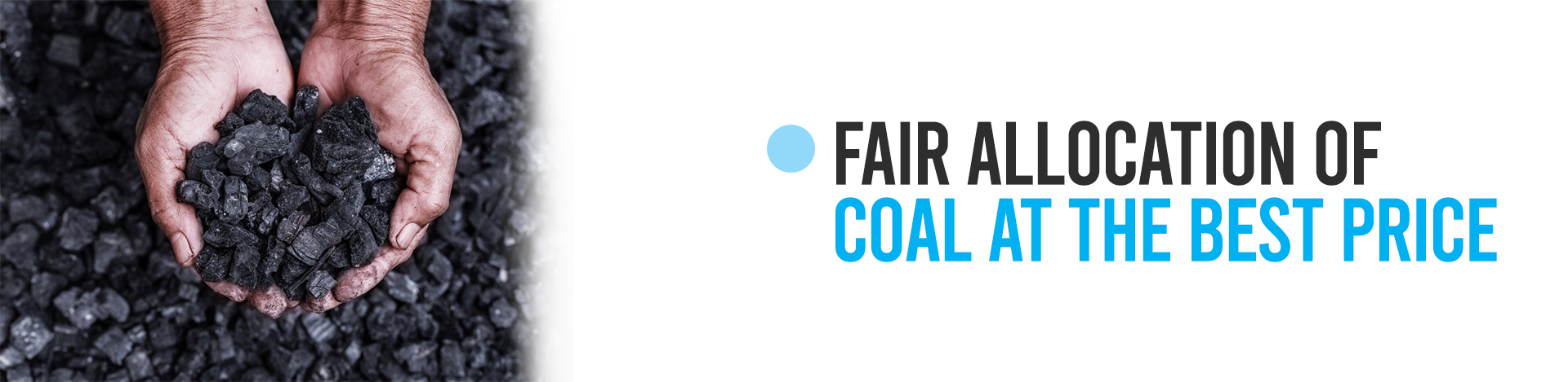 Auction Platforms for Coal