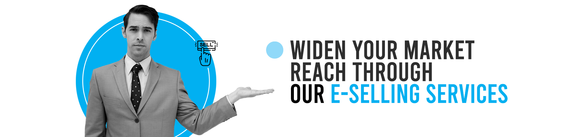 Top e-selling platform